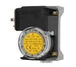 GW150A6 | Dungs | Compact Pressure Switches for Gas and Air