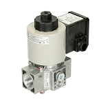 MVD 210/5 | Dungs | Single-stage Safety Solenoid Valves