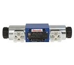 R900561278 | Rexroth | 4WE6E6X/EG24N9K4 Directional Control Valve
