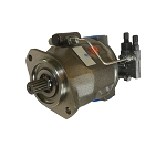 R910910590 | Rexroth | A10VSO28DFR1/31R-PPA12N00 Variable Displacement Pump (A) A10V Series-31