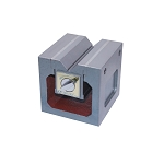 VCP-40 | Vertex Machinery Works | Magnetic Square Holder