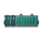 VE4050E1C0 | DeltaV | 8-Wide I/O Interface Carrier with Carrier Shield Bar and Single Enhanced Carrier Extender Cabl