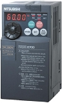 FR-E740-7.5K | Mitsubishi Electric | Simple and Powerful Compact Inverter FREQROL-E700 Series Three-phase 400 V