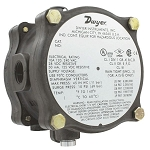1950G-10-B-24 | Dwyer | Explosion-proof Differential Pressure Switch