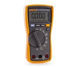 115 | Fluke | True-RMS Digital Multimeter