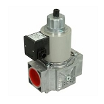 MVDLE 220/5 | Dungs | Single-stage Safety Solenoid Valves