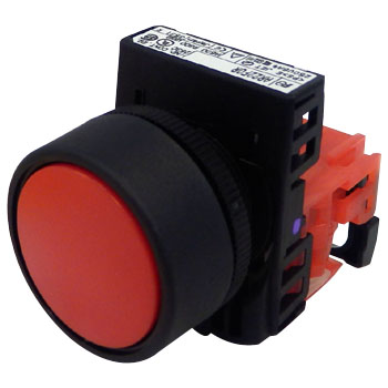 AR22F0R-01R | Fuji Electric | Pushbutton switches *Ready Stock - 1 UNIT ONLY*