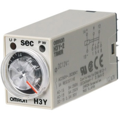 H3Y-2 AC220 30S | Omron