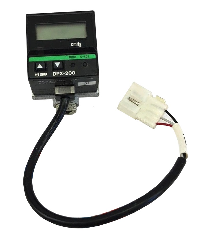 DPX-200 | SUNX | Digital pressure Sensor DPX Series *Ready Stock - 1 UNIT ONLY*