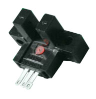 PM-L53 | Panasonic SUNX |  U-shaped Micro Photoelectric Sensor PM-53 *Ready Stock - 2 UNIT ONLY*