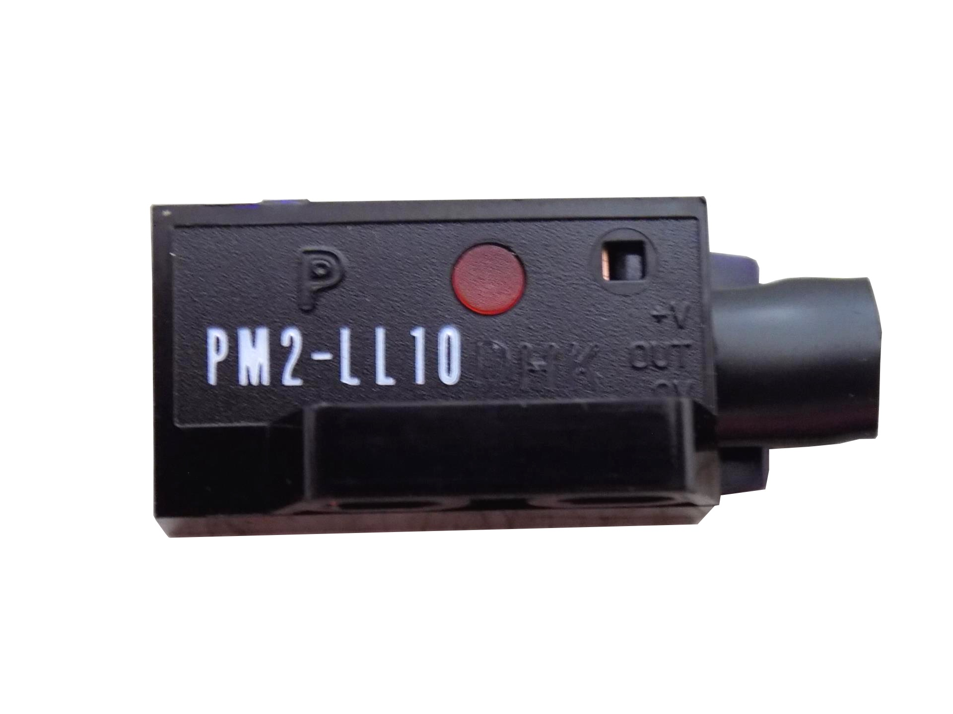 PM2-LL10 | Panasonic SUNX | Convergent Reflective Micro Photoelectric Sensor PM2 *Ready Stock - 10 UNIT ONLY*