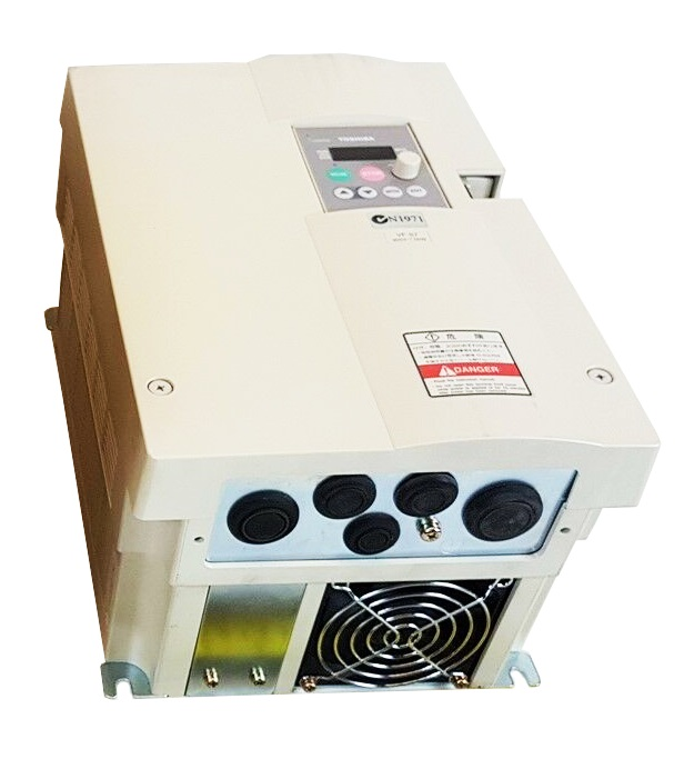 VFS7-4015PL | Toshiba | Inverter 3-phase induction motors *Ready Stock - 1 UNIT ONLY*