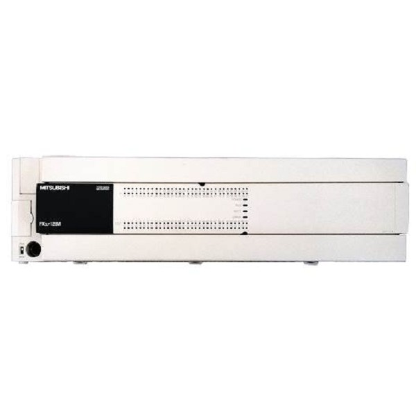 FX3U-128MR/ES-A|Mitsubishi Electric | Main Units with 128 I/O