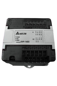 DVP12SA211R | DELTA | 2nd Generation Advanced Slim PLC