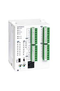 DVP20SX211S | DELTA | DVP-SX2 2nd Generation Analog I/O Slim PLC