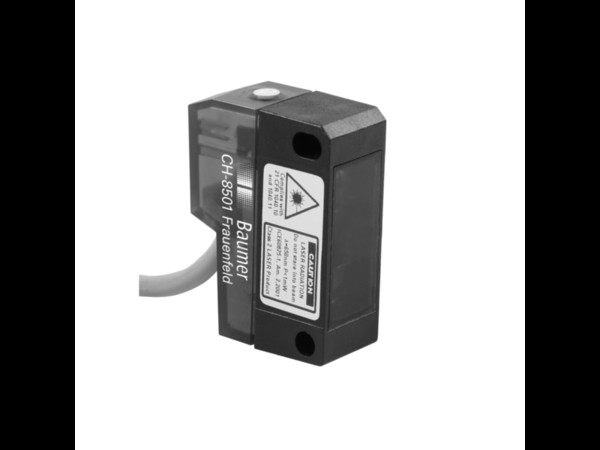 Diffuse sensors with background suppression | OHDK 14P5101 | Baumer |  Material no : 11001255