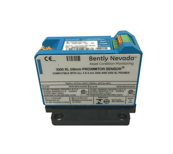 330180-90-05 | Bently Nevada | 3300 XL Proximitor Sensor