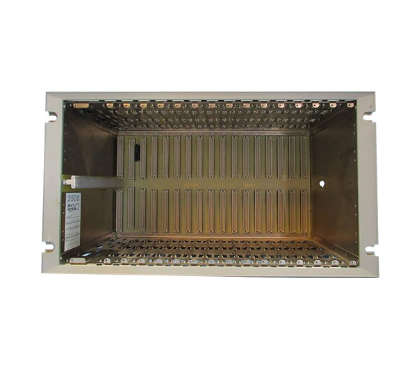 3500/05-01-02-CN-00-01 | Bently Nevada | 3500/05 System Rack