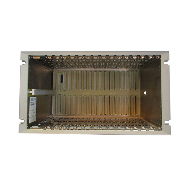 3500/05-01-01-CN-00-01 | Bently Nevada | 3500/05 System Rack
