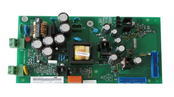 3BSE004939R1012 | ABB | SDCS-PIN-48-SD; SDCS-PIN48-SD PULSE TRANSFORMER BOARD