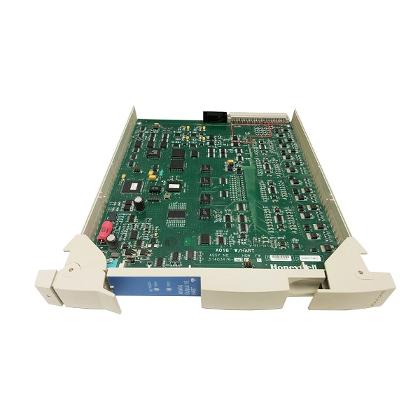 51403476-150 | Honeywell | MC-PHA001 Analog Output 16 HART