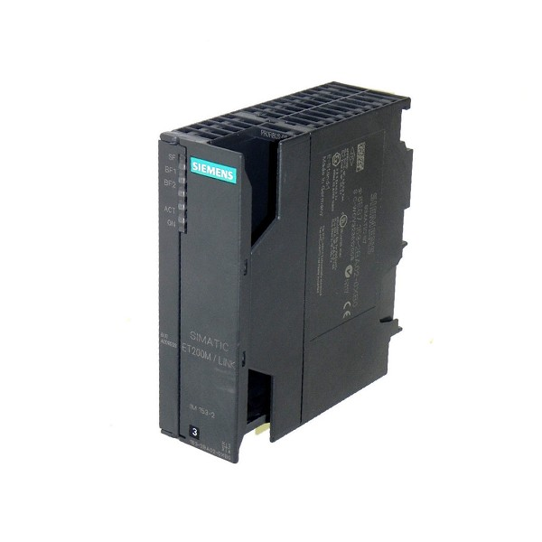 6ES7153-2BA02-0XB0 | Siemens | ET 200M Interface Module
