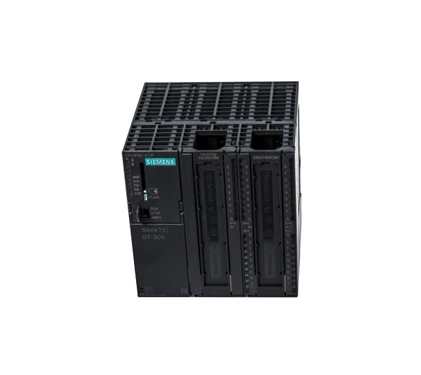 6ES7314-6CH04-0AB0 | Siemens | CPU 314C-2 DP Compact CPU With MPI