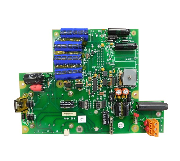 703-1253-04 | Panametrics | Gx868 Power Supply Board