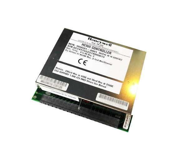900G01-0202 | Honeywell | Digital Input Module
