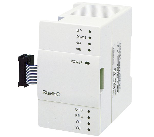 FX2N-1HC | Mitsubishi Electric |High speed counter block