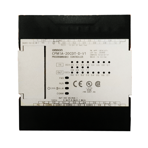 CPM1A-20CDT-D-V1 | Omron | CPU Units