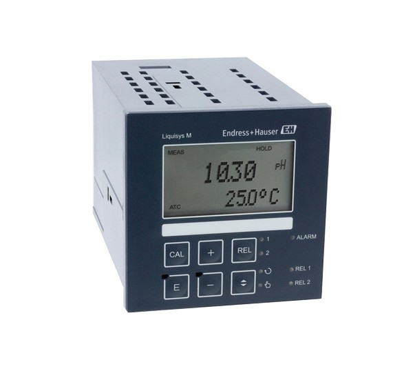 CPM223-MR0110 | Endress+Hauser | pH/ORP transmitter Liquisys CPM223