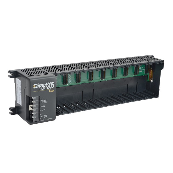 D2-09B-1 | Koyo | DirectLOGIC DL205 I/O Base Units