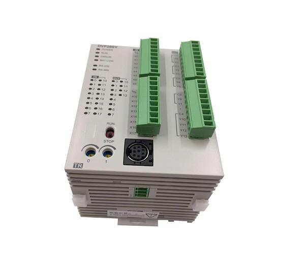 DVP28SV11R2 | DELTA | DVP-SV2 High Performance Slim PLC