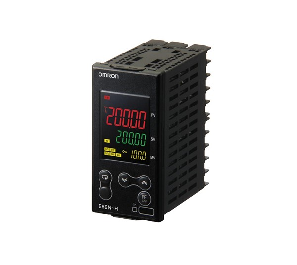 E5EN-HPRR2BM-500 | Omron | E5EN-H Advanced Digital Temperature Controller