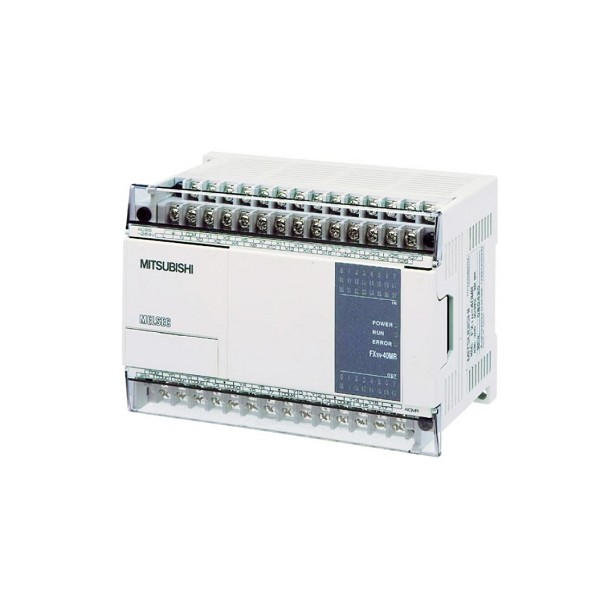 FX1N-40MR-ES/UL| Mitsubishi Electric | Fx1n Series Programmable Controllers