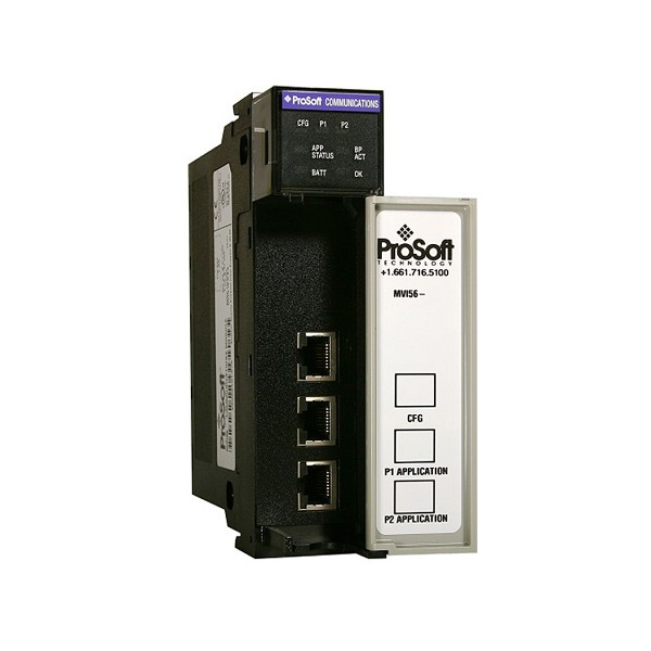 MVI56-MCMR | ProSoft | Modbus Communication Module with Reduced Data Block