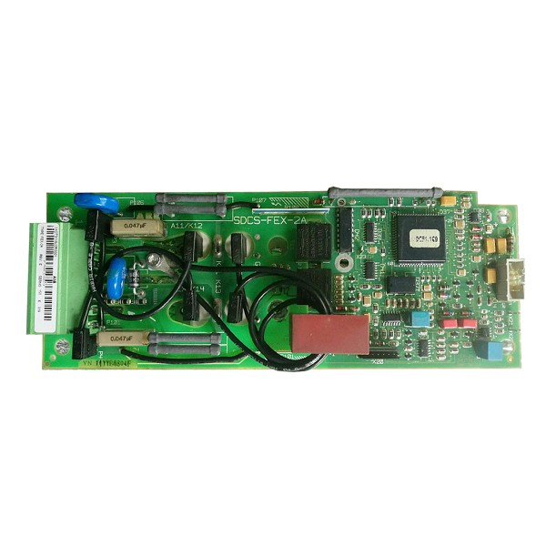 3ADT311500R1 | ABB | SDCS-FEX-2A Power Supply Circuit Board