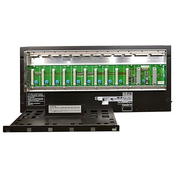 SNB10D-245/CU2T | Yokogawa | SNB10D Safety Node Unit (Rack Mountable Type)