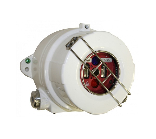 SS4-A2 | Fire Sentry SS4 Fire and Flame Detectors | Honeywell
