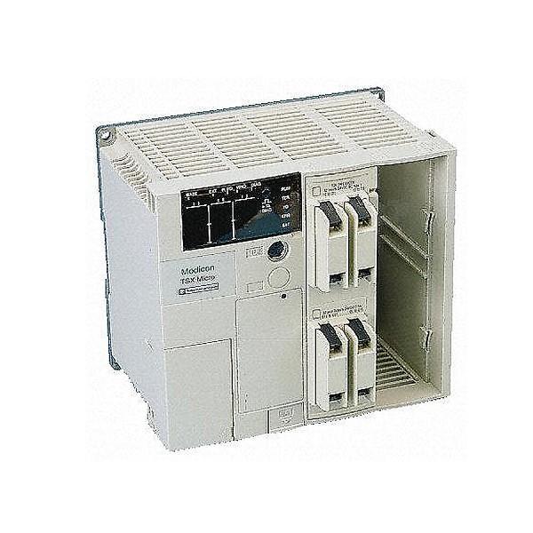 Modicon TSX Micro 37 10 PLC Configurations: TSX3710028AR1