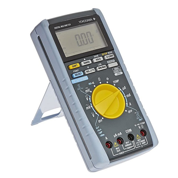 TY710 | Yokogawa | TY700 Handheld Digital Multimeters