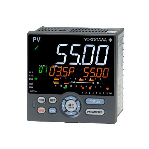 UP55A-000-10-00 | Yokogawa | UP55A Program Controller
