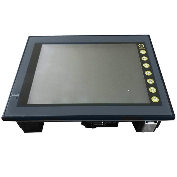 "V708SD | Hakko Electronics | Hakko Touch Screen: 8.4 "" TFT color, 800 × 600 dots, standard, DC power supply"