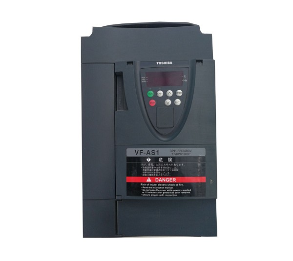 VFAS1-4075PL | Toshiba | VF-AS1 Series Inverter