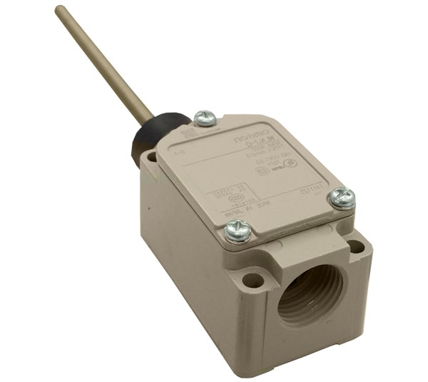Omron Limit Switch Wlnj Q With Parts