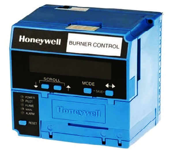 RM7800L1012/U | Honeywell | W/MODULATION, PRE-IGNITION, LOCKOUT, LOW & HIGH FIRE INTERLOCKS, 60HZ. FM SAFETY SEQUENCE.