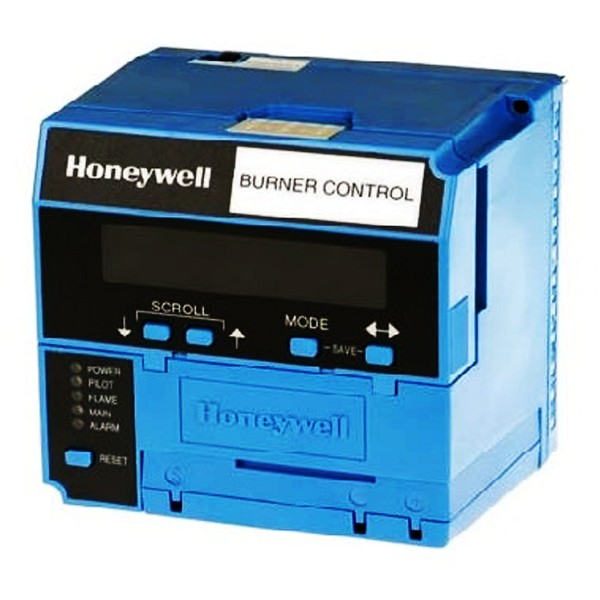 RM7890A1056/U | Honeywell | 120 V, 50/60 HZ.  PROGRAMMABLE VALVE PROVING FEATURE AND BLINKUM FAULT ANNUCIATION.  REQUIRES S7800A1142 TO PROGRAM VALVE PROVING FEATURE.