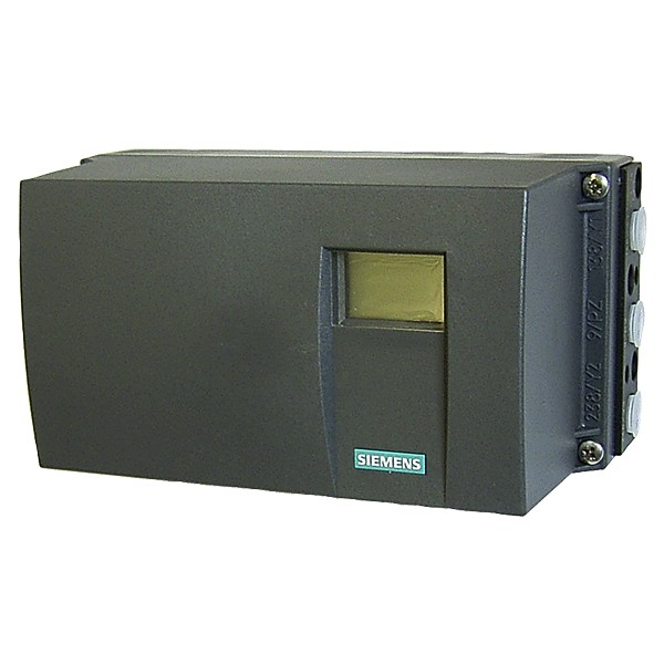 6DR5320-0NN01-0AA4 | Siemens | SIPART PS2 Smart Electropneumatic Positioner