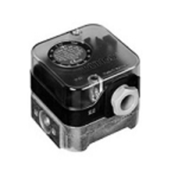 Dungs Pressure Switches: LGW 150 A4